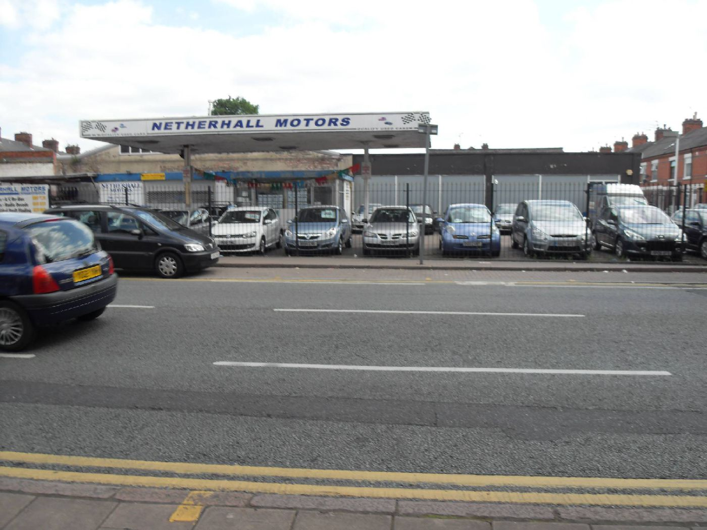Car Sales Humberstone Road Leicester